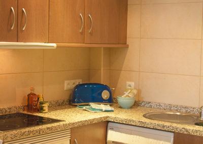 R21 - Køkken