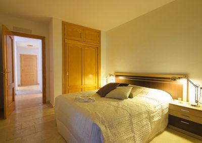 R21 - Soveværelse