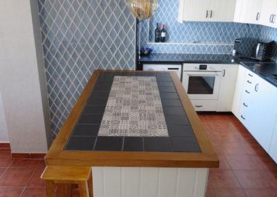 B12 - Køkken.