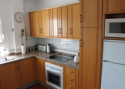 B08 - Velfungerende køkken.