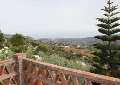 G09 - Udsigt fra terrassen.