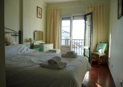 B02 - Dobbelt soveværelse
