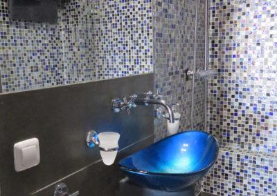 B12 - Flotte badeværelser.