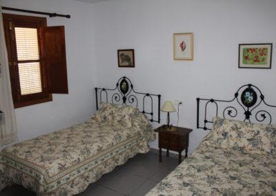 G06 - Soveværelse 2.