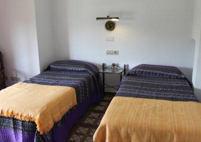 G22 - Soveværelse 3.