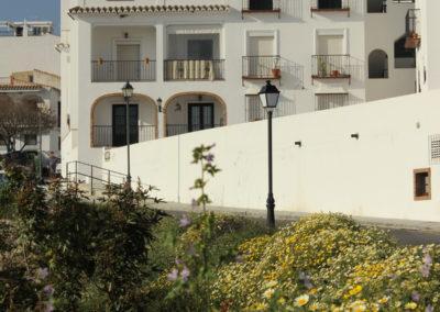 B02 - Balcon de Frigiliana