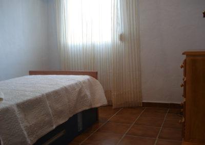 G04 - Soveværelse med slå-ud-seng.