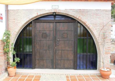 G22 - Velkommen til Casa Maria Elena.