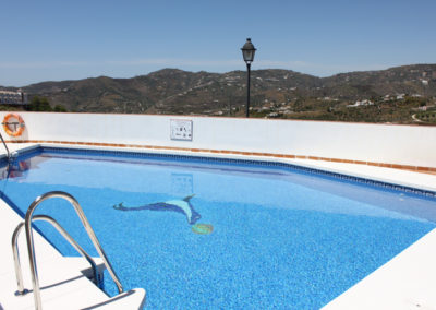 B12 - Fælles pool.