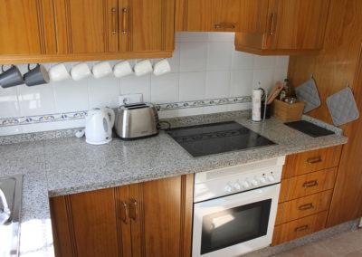 B10 - Velfungerende køkken.