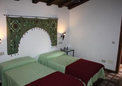 G22 - Soveværelse 2.