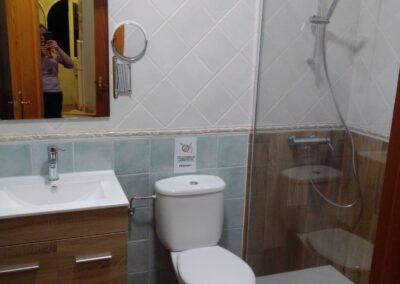 B01 - badeværelse