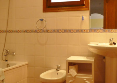 B02 - Bath room