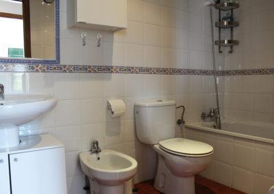 B10 - Badeværelse med kar.