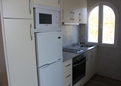 B01 - køkken