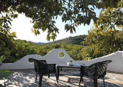 G10 - Udsigts terrasse.