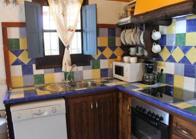 G10 - Køkken