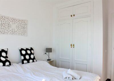 B08 - Soveværelse med enkeltsenge.
