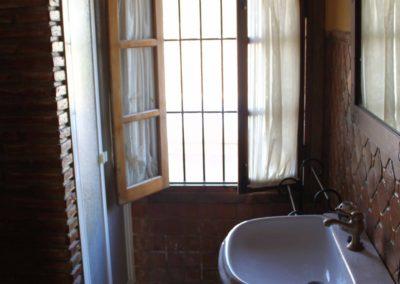 G01 - Badeværelse.