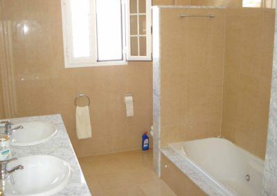 B05 - Badeværelse
