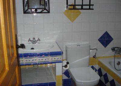 G08 - Badeværelse
