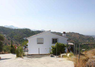 G03 - Huset beliggende for enden af blind vej.
