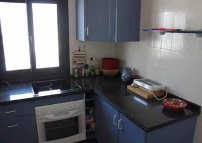B07 - Velfungerende køkken.