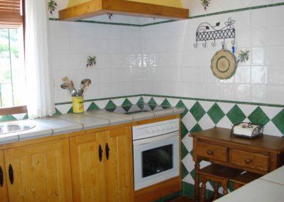 G08 - Køkken