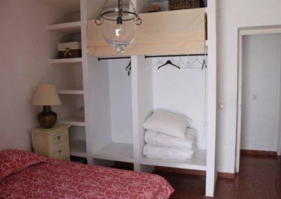 B07 - Soveværelse med dobbeltseng
