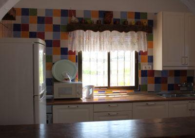 G38 - Kitchen