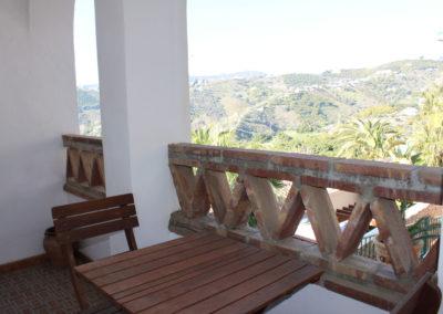 R29 - Bagerste terrasse.