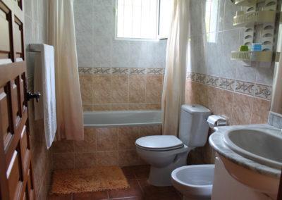 G17 - Badeværelse
