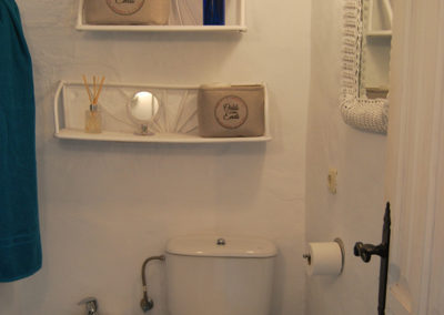 R02 - Badeværelse med brus