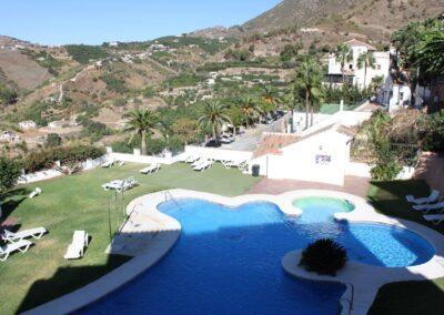 R03 - udsigt fra terrassen.