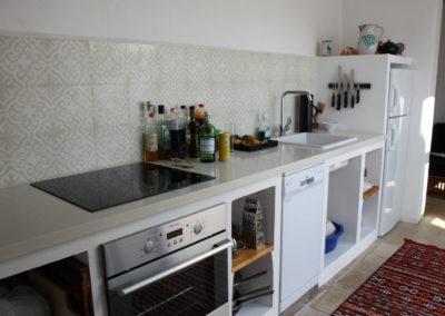 R04 - Charmerende andalusisk køkken.
