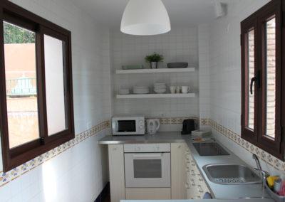 R15 - Køkken