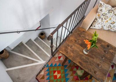 R01 - indvendig trappe