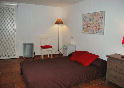 R02 - Soveværelse nede