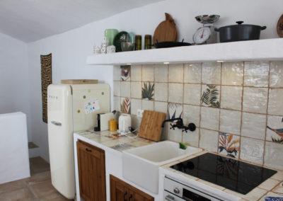 R07 - Køkken