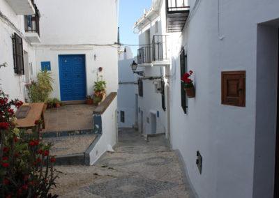 R33 - Gaden Calle Teresa de Avila.