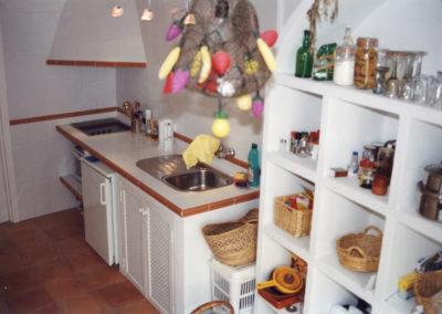 R32 - Køkken