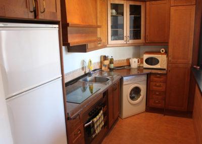 R03 - Funktionelt køkken