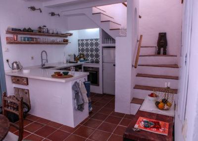 R12 - Dejligt køkken.