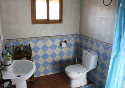 G27 - Badeværelse.
