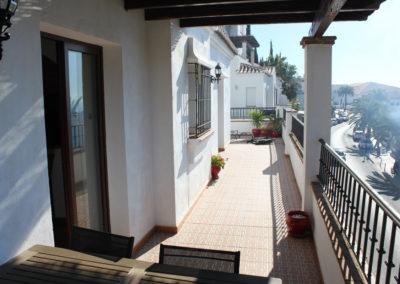 R29 - Privat terrasse.