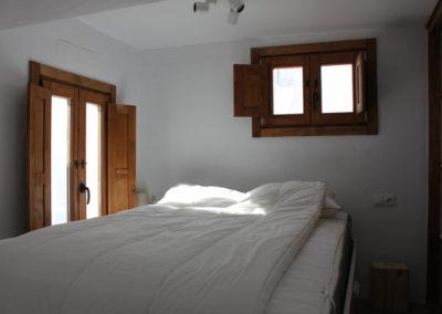 R07 - Soveværelse på hems.