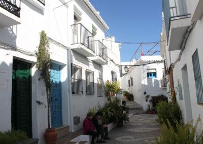 R31 - Gaden Calle Alta