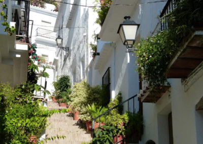 R04 - Gaden Calle Garral.