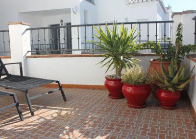 R29 - Privat terrasse