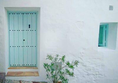 R04 - Husets indgang.